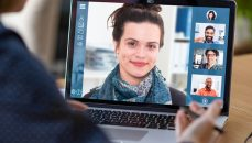 How to Look Your Best in Zoom Meetings