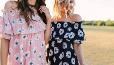Sizzling Summer Dresses